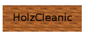 Button HolzCleanic